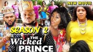 The Wicked Prince Season 2 - 2019